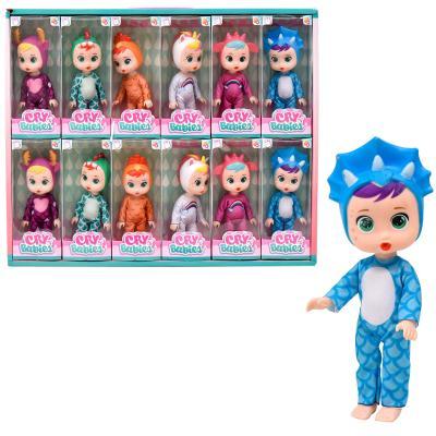 Куколки-зверушки, в костюмах (цена за штуку)