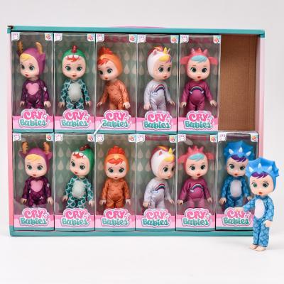 Куколки-зверушки, в костюмах, L43-20A