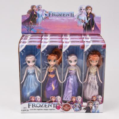 Кукла Frozen, LL626