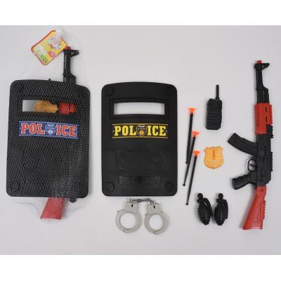 Набор полицейского, 110-12B