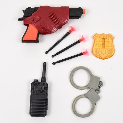 Полицейский набор, 110-19D
