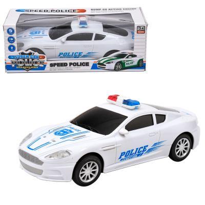 Полицейская машина, 2202-120