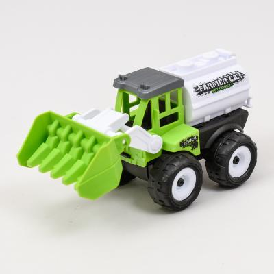 Трактор-перевозчик, 9933