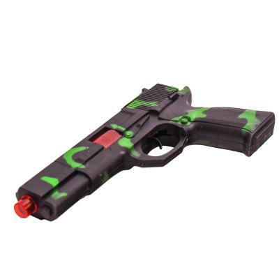 Пистолет с трещоткой
