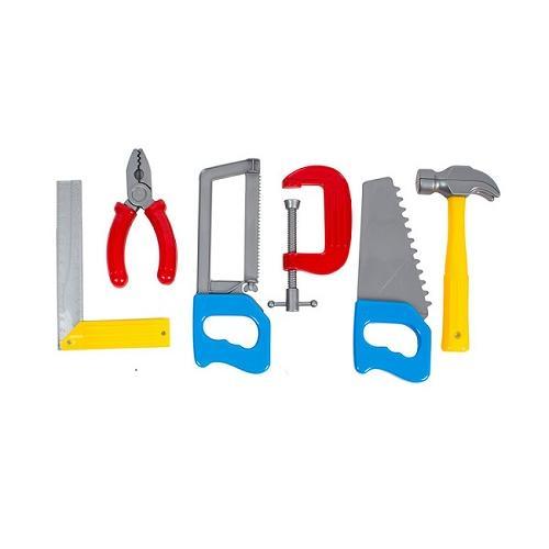Набор инструментов, Техно 4005