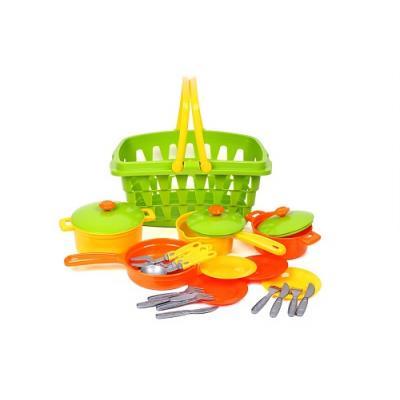 """Іграшка """" Набір посуду ТехноК"""", арт. 4456"""