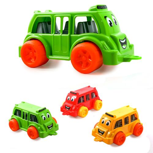 Машина Максик Автобус, Техно 4777