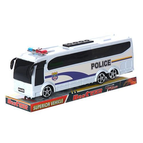 Автобус полицейский, 818-5