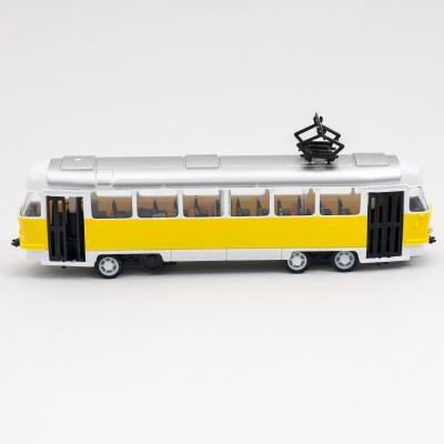 Троллейбус, J0093