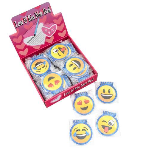 Детский блокнот (цена за штуку), MM 001099