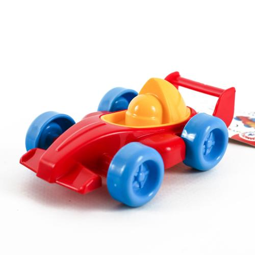 """Машинка """"Гоночное авто"""", Техно 5651"""