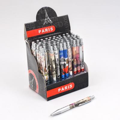 Ручка шариковая, SAT-558-P