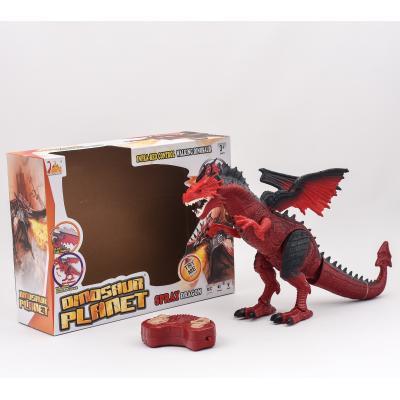 Игрушечный динозавр на радиоуправлении, RS6159A