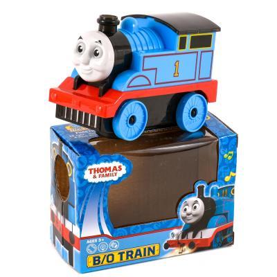 "Поезд ""Томас"" на батарейке"