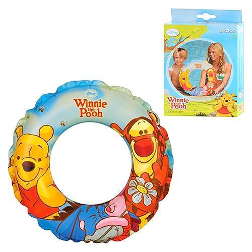 """Круг """"Winnie Pooh"""", 58228"""