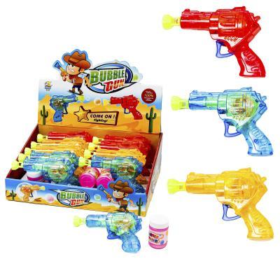 """Мыльные пузыри """"Bubble"""", пистолет"""