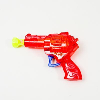 """Пистолет с мыльными пузырями """"Bubble"""", QL929A"""