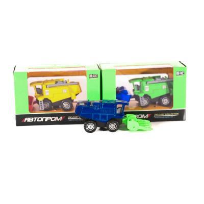 Комбайн в коробке, 7T-7726
