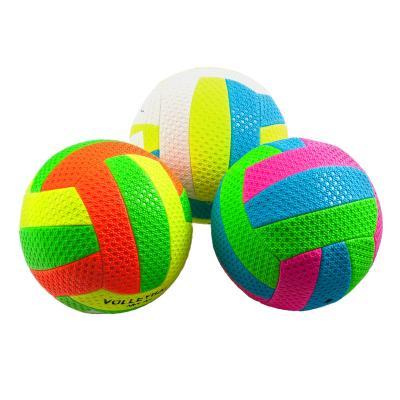 Мяч волейбольный (596-6)