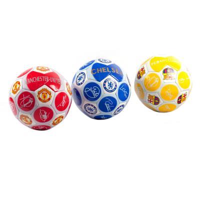 Мяч футбольный (596-16)