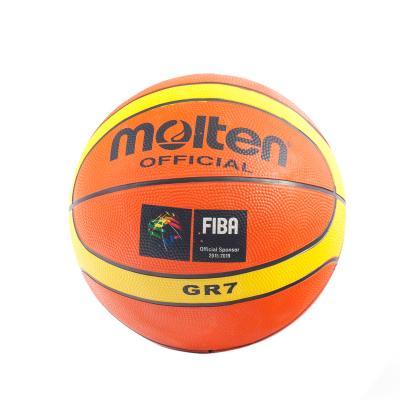 Мяч баскетбольный (596-4)