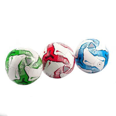 Мяч футбольный (669-14)