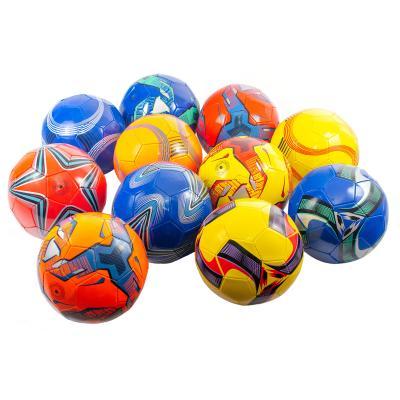 Мяч футбольный (669-24)