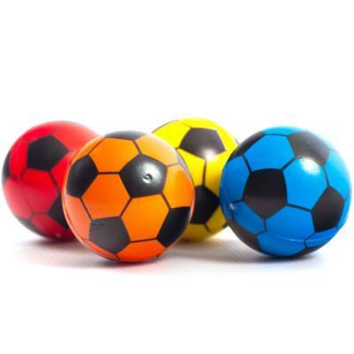 Мяч фомовый, 124-12