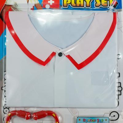 Набор доктора + униформа, 01D-2