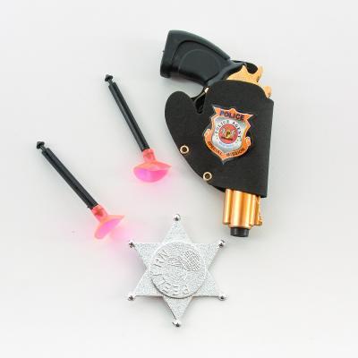 Набор полицейского, 8301-51A