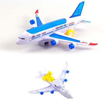 "Самолет на батарейке ""Flash"""