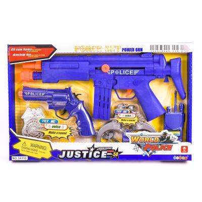 """Набор оружия """"Полицейский"""""""