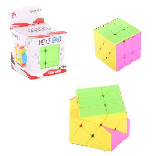 Кубик 8805 (144шт) в кор-ке, 6-6-9см, 8805