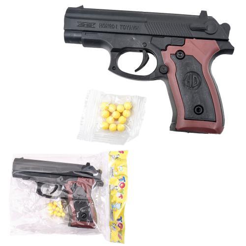 Пистолет на пульках, 362-1