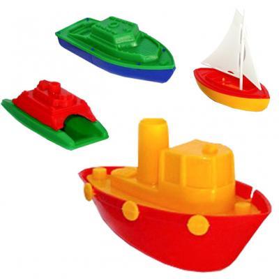 Кораблик в ассорт.