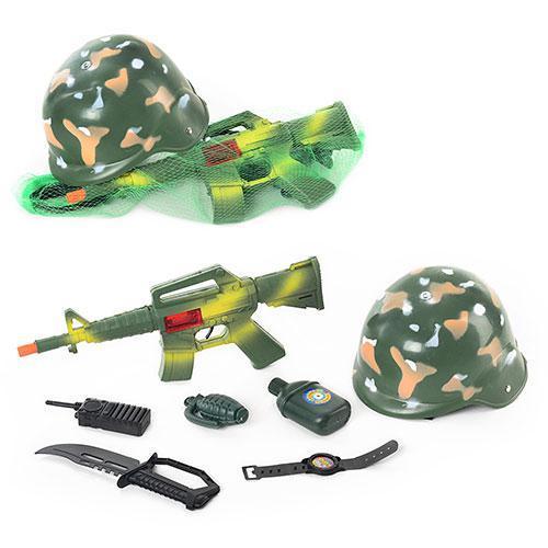 Военный набор, 8011-2