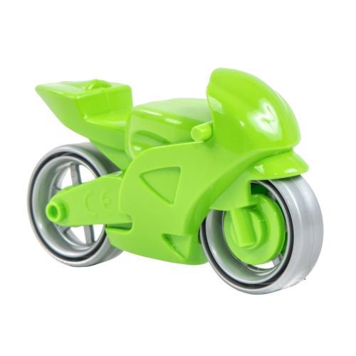 """Авто """"Kid cars Sport""""мотоцикл спортивный, 39535"""