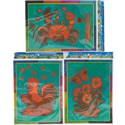 Гравюра для детского творчества, SAT-22294-1