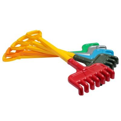 """Іграшка """"Граблі ТехноК"""", Техно 3497"""