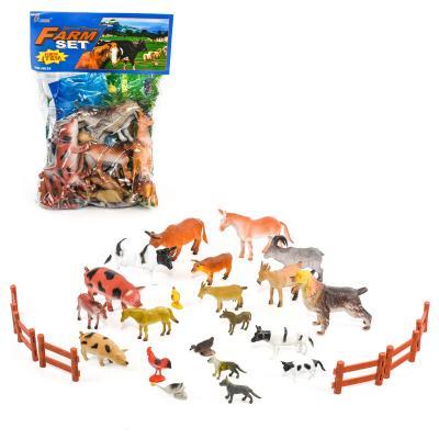"""Набор животных """"Домашние животные"""""""
